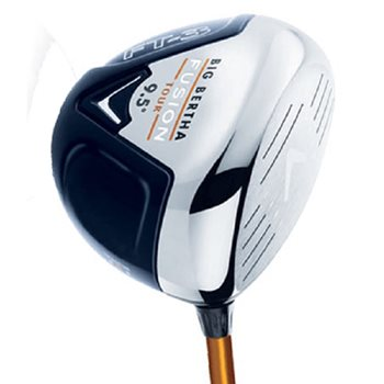 Callaway Big Bertha FT-3 Fusion Tour Driver Preowned Golf Club