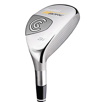 Cleveland HiBore Hybrid Preowned Golf Club