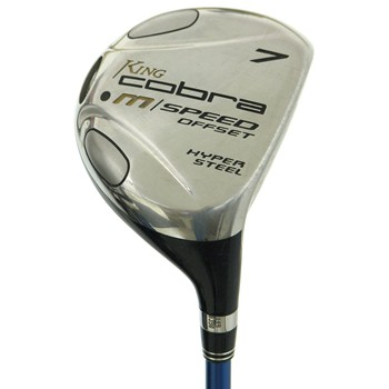 Cobra M SPEED OFFSET Fairway Wood Preowned Golf Club