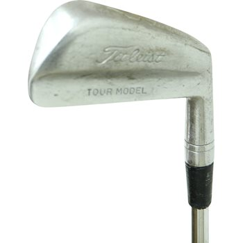 Titleist TOUR MODEL Iron Individual Preowned Golf Club