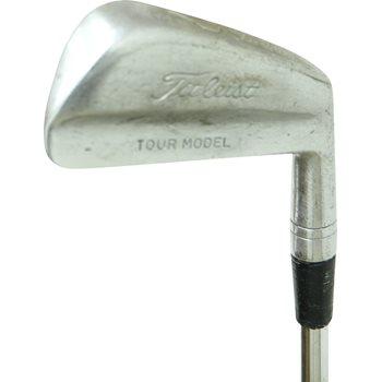 Titleist TOUR MODEL Iron Individual Preowned Golf Club