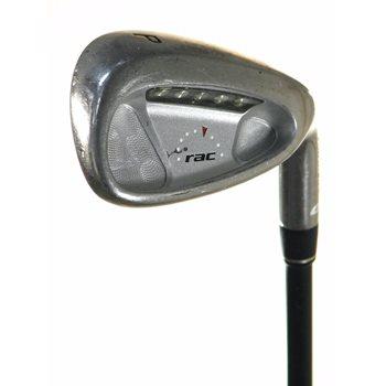 TaylorMade rac OS Iron Individual Preowned Golf Club
