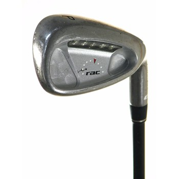TaylorMade rac OS Iron Individual Preowned Golf Club