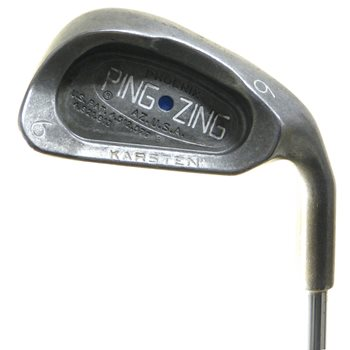 Ping ZING Wedge Preowned Golf Club
