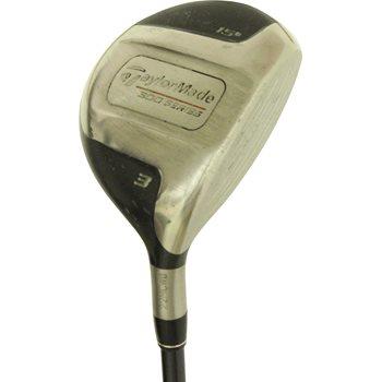 TaylorMade 300 SERIES Fairway Wood Preowned Golf Club