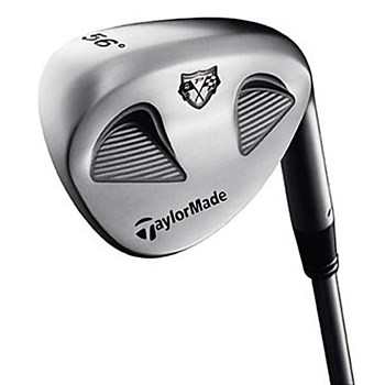 Taylor Made rac Satin TP Wedge Preowned Golf Club
