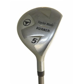 Taylor Made Burner 2 Fairway Wood Preowned Golf Club