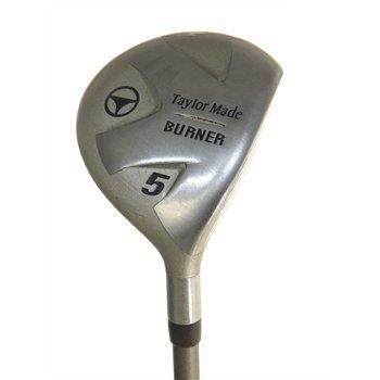 TaylorMade Burner 2 Fairway Wood Preowned Golf Club