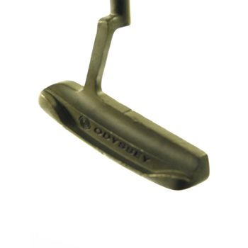 Odyssey DUAL FORCE 660 Putter Preowned Golf Club