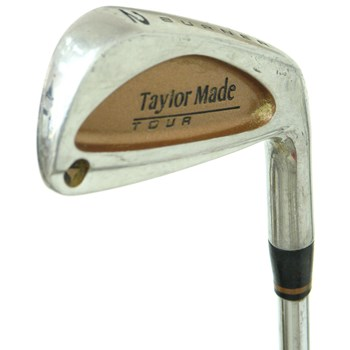Taylor Made Burner Tour Iron Individual Preowned Golf Club