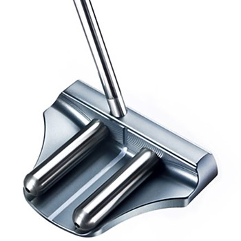 Guerin Rife 2 Bar Mallet Putter Preowned Golf Club