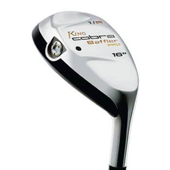 Cobra Baffler Pro Hybrid Preowned Golf Club