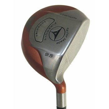 Taylor Made Firesole Offset Driver Preowned Golf Club