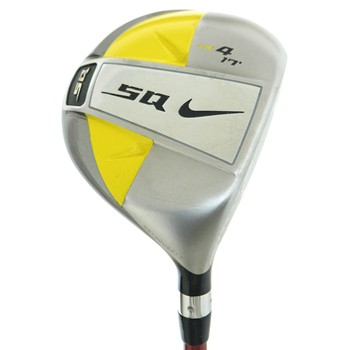 Nike Sasquatch 2 Fairway Fairway Wood Preowned Golf Club