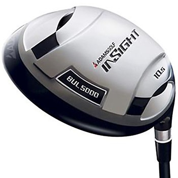 Adams Insight BUL Driver Preowned Golf Club