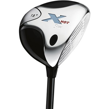 Callaway X Hot 2007 Fairway Wood Preowned Golf Club