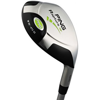Ping Rapture Hybrid Preowned Golf Club