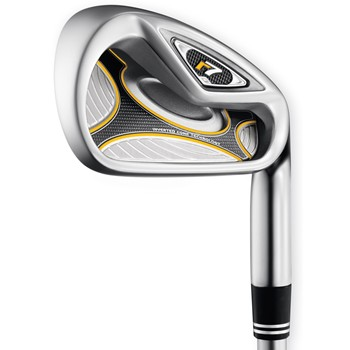 TaylorMade r7 Iron Set Preowned Golf Club