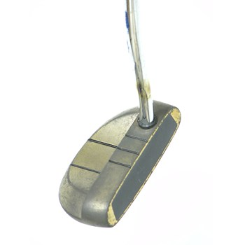 Odyssey Bronze Dual Force Rossie II Putter Preowned Golf Club