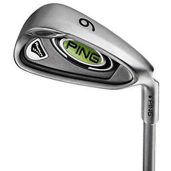 Ping Rapture Iron Set Preowned Golf Club