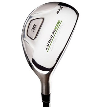 Nickent Genex 3DX Utility DC Hybrid Preowned Golf Club