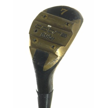 Cobra BAFFLER Fairway Wood Preowned Golf Club