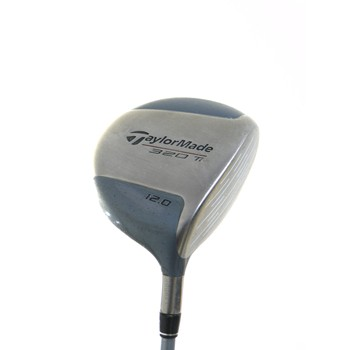 Taylor Made 320 Driver Preowned Golf Club