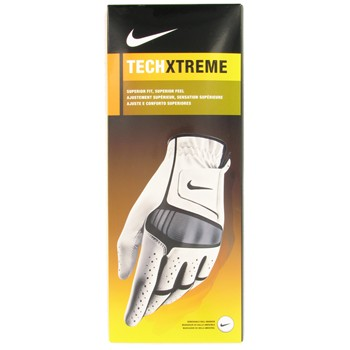 Nike Tech Xtreme Golf Glove Gloves