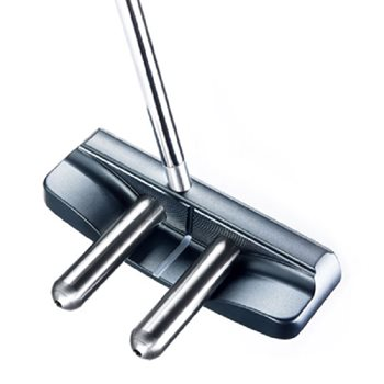 Guerin Rife 2 Bar Blade Putter Preowned Golf Club