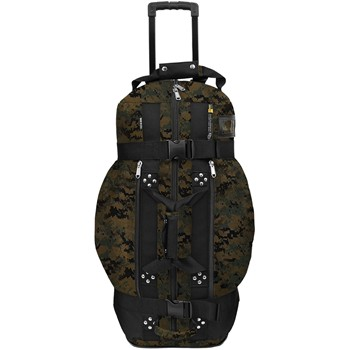 Club Glove Rolling Duffle 2 Luggage Accessories