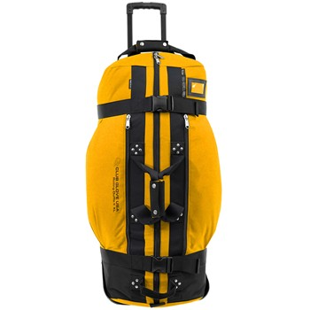 Club Glove Rolling Duffle 2 Extra Large Luggage Accessories