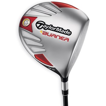 Taylor Made Burner Driver Preowned Golf Club