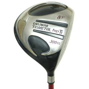 Orlimar HIP-Ti 300 Driver Preowned Golf Club