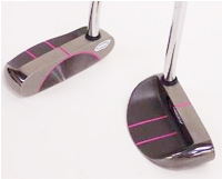 Yes! Marilyn Pink Putter Preowned Golf Club