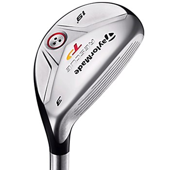 Taylor Made Rescue TP Hybrid Preowned Golf Club