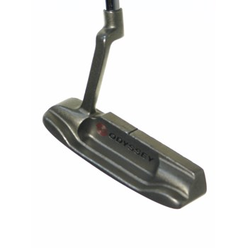 Odyssey Dual Force 330 Putter Preowned Golf Club
