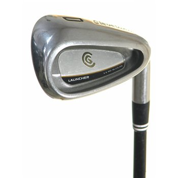 Cleveland Launcher Wedge Preowned Golf Club