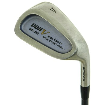 Dunlop DDH Wedge Preowned Golf Club