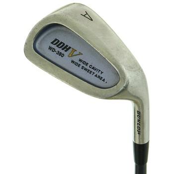 Dunlop DDH Wedge Preowned Golf Club