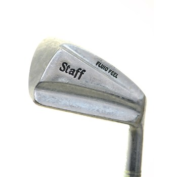 Wilson Staff Fluid Feel Iron Set Preowned Golf Club