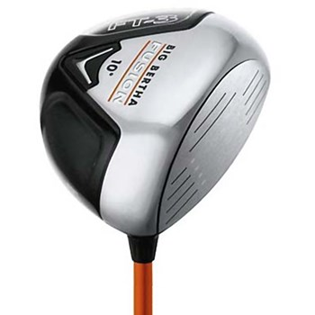 Callaway Fusion FT-3 Neutral Driver Preowned Golf Club