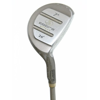 Cobra BAFFLER LP Fairway Wood Preowned Golf Club