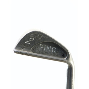Ping KARSTEN III Iron Individual Preowned Golf Club
