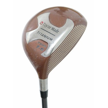Taylor Made Burner Tour Driver Preowned Golf Club