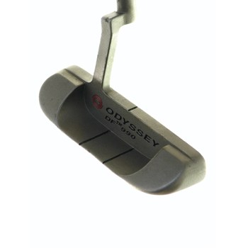 Odyssey DUAL FORCE 990 Putter Preowned Golf Club