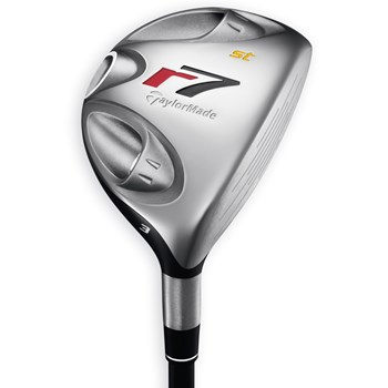 Taylor Made r7 Steel Fairway Wood Preowned Golf Club