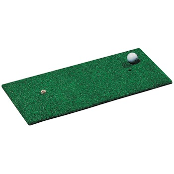 Izzo 1 x 2 Chipping and Driving Mat Mats Golf Bag