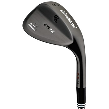 Cleveland CG12 Black Pearl Wedge Preowned Golf Club