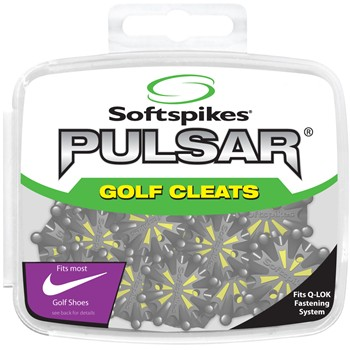 Softspikes Pulsar Q-Fit Golf Spikes Accessories