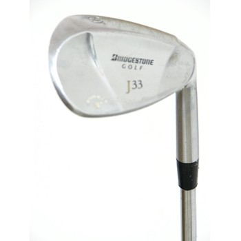 Bridgestone J33 Wedge Preowned Golf Club